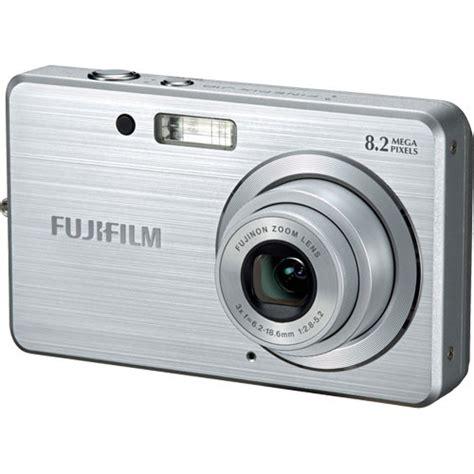 Kamera Fujifilm Finepix J10 fujifilm finepix j10 digital silver 15821277 b h photo