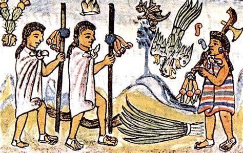 imagenes de sacerdotes aztecas cultura azteca o mexica historia de m 233 xico