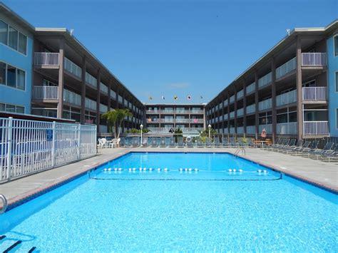 comfort inn oceanfront ocean city md hotel flagship oceanfront ocean city md booking com