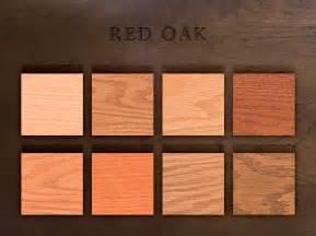 Clear chestnut 200 chestnut 600 standard cherry cherry 400 mahogany