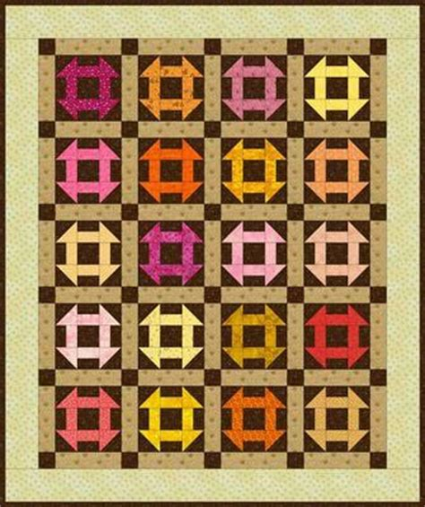 Quilt Sashing With Cornerstones by Quilt Sashing With Cornerstones Quilting