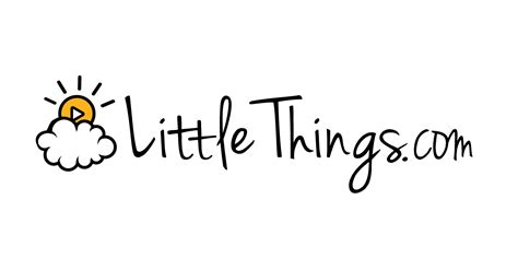 little things littlethings com life s about the little things
