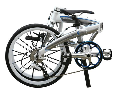 Sepeda Lipat Folding Bike 20 Inch Dahon Broadwalk D8 8 Speed dahon mu sl 2014 folding bike