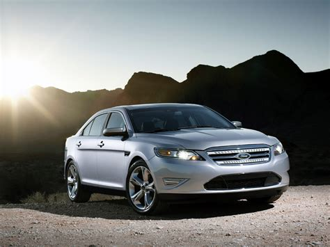 2010 ford taurus sho pictures specifications and information