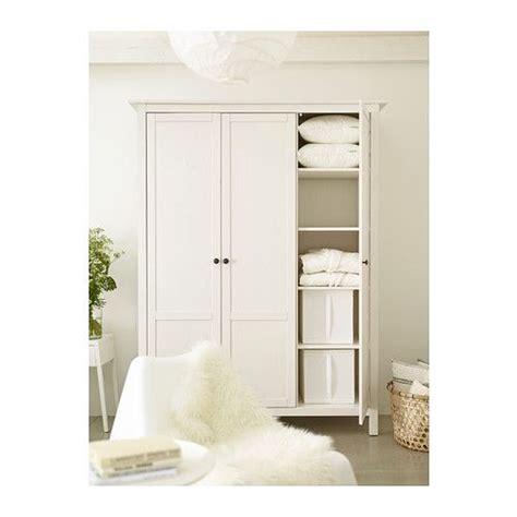 hemnes guardaroba hemnes wardrobe with 3 doors ikea you can move the shelf