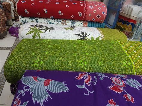 seragam batik tpq menggunakan 100 katun batik dlidir