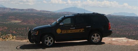 Utah County Sheriff Warrant Search Garfield County Sheriff Panguitch Utah Garfield County In Panguitch Utah