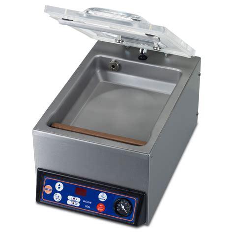 Vaccume Machine chamber vacuum machine minipack mvs 20