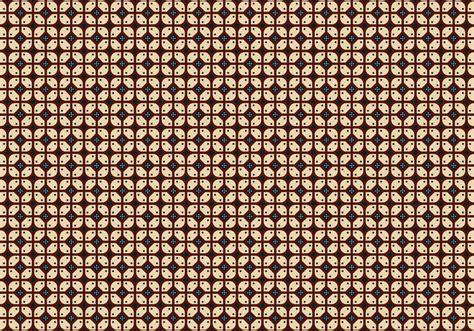 java batik background vector  vector art  vecteezy