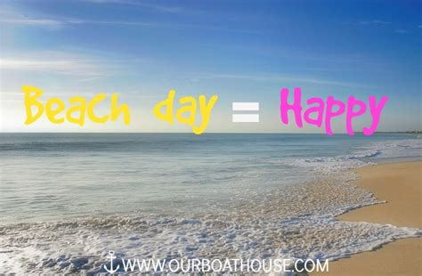 Happy Home Designer Furniture Guide by Coastal Quotes Beach Day Happy