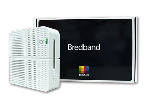 Wifi Cbn Swedish Mso Hem Chooses Compal Broadband Networks