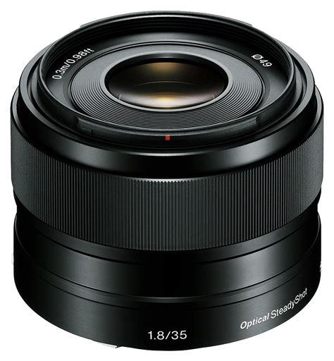 Sony E35mm F 1 8 Oss sony e 35mm f 1 8 oss pro laika