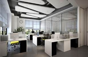 Office Interior by 1000 Images About Office Renders On Pinterest Office
