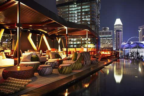10 fanciest hotel bars in singapore that ll make you feel