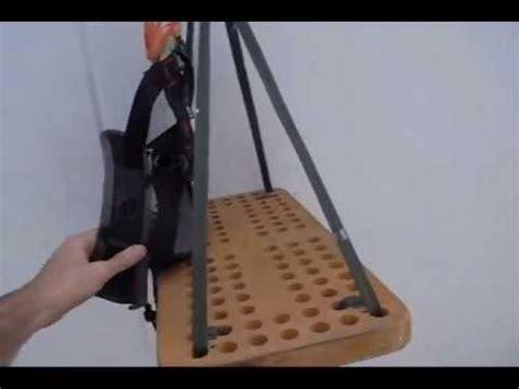 boatswain or bosun bosun s chair or boatswain s chair heavy duty for