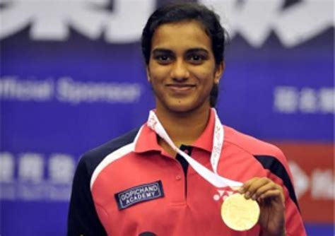 biography of pv sindhu pv sindhu rises again with a medal at world badminton 2014