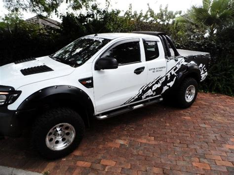 Ford Sticker by Ford Ranger Raptor Sticker Clasf