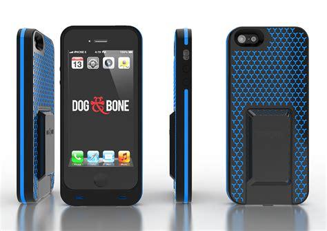 iphone  wireless charging case dog bone cases
