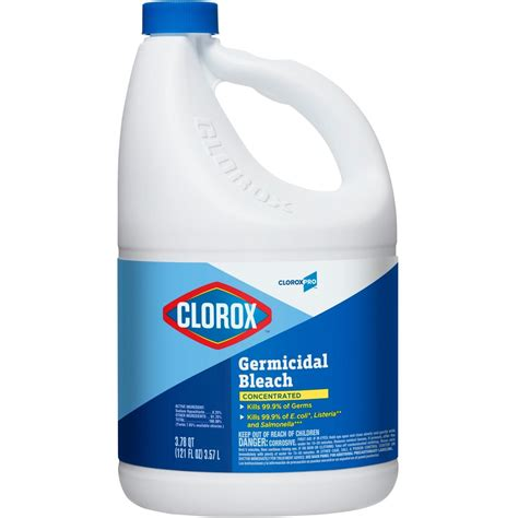 wholesale clorox germicidal bleach cloct  bulk