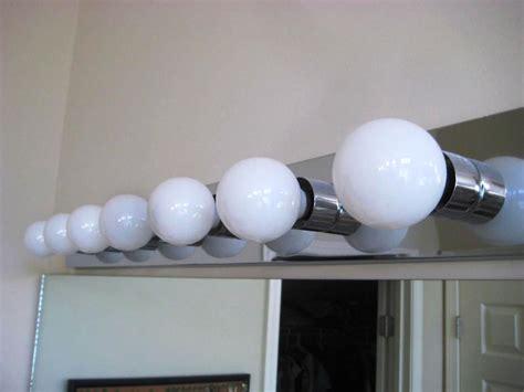 led bulbs for bathroom vanity simple led bathroom vanity lights top bathroom