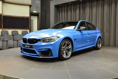 Bmw M3 Accessories by Bmw M Accessories For The Bmw M3 F80 Big Motoring World