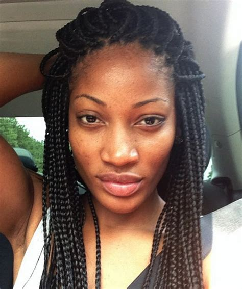 black braids for women over 30 black women braided hairstyles