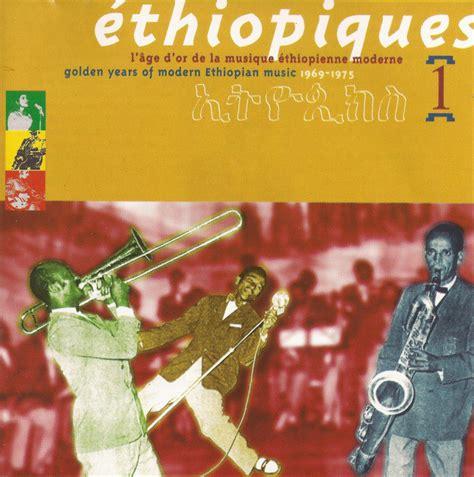 various 201 thiopiques 1 golden years of modern - Ethiopiques Vol 4 Vinyl