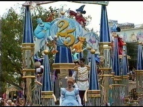'remember the magic' parade * magic kingdom * walt disney