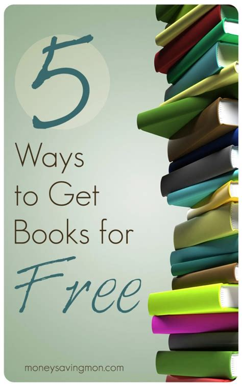 5 ways to use free printables to get organized in 2015 five ways to get books for free money saving mom 174
