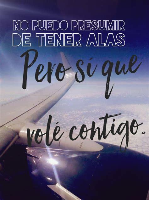 pin de ailen quiaonez en fly frases de avion frases motivadoras blog viajes