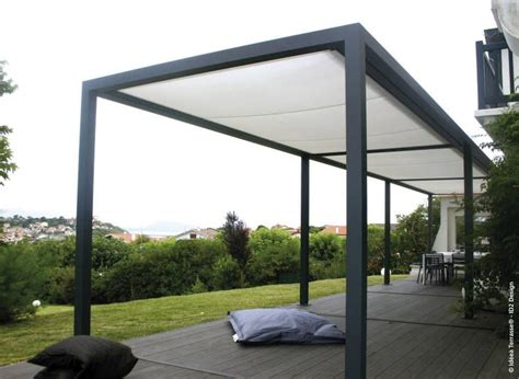 exterior awesome design ideas of metal pergola pergola