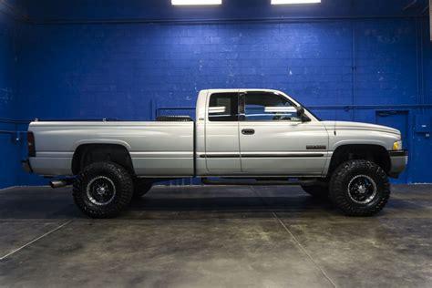 buy car manuals 2000 dodge ram 2500 transmission control used 2000 dodge ram 2500 slt 4x4 diesel truck for sale 28355a