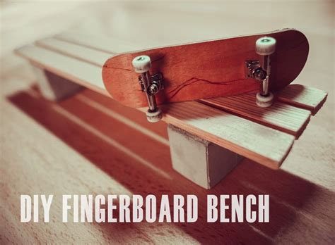 skate bench for sale 9 best tech deck stuff and diy images on pinterest tech