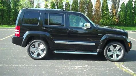2011 jeep liberty limited new 2011 jeep liberty jet limited at lochmandy motors doovi