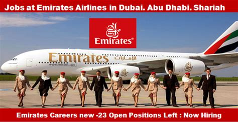 emirates airlines career jobs in emirates airline knowledge place