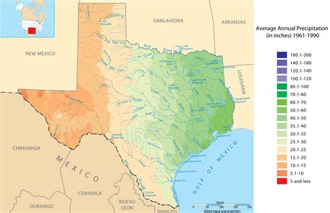 climate map of texas file texas precipitation map svg wikimedia commons