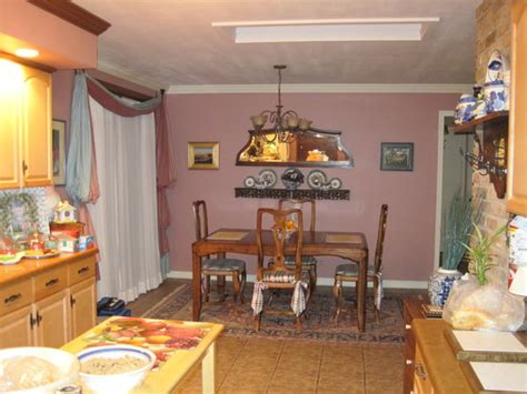 Sedona Bed And Breakfast by Sedona Guest House Kitchen Dining Room Picture Of