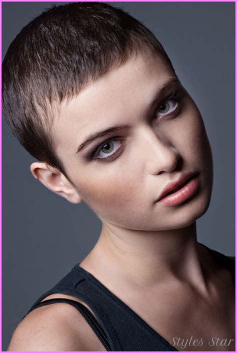 pixie cuts for square faces short pixie haircuts for women stylesstar com