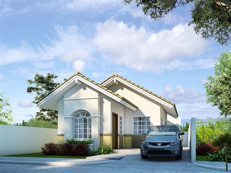 sta lucia house design sta monica classic model house sta lucia homes best home deals ph