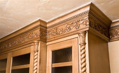 Painting Oak Cabinets by Mouldings El And El Wood Products
