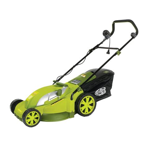 Lawn Mower 10 best electric lawn mowers to maintain your lawn