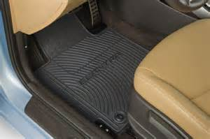 Floor Mats For Hyundai Elantra 2013 Hyundai Elantra Gt All Weather Mats Ebay
