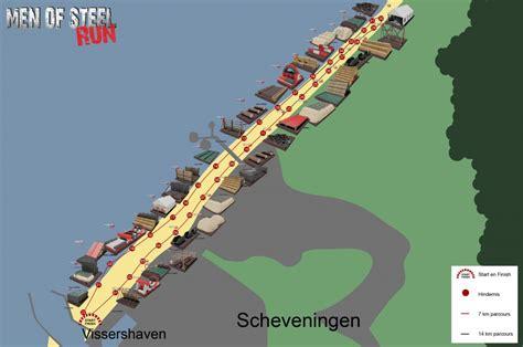 steel run of steel scheveningen healthclub openair