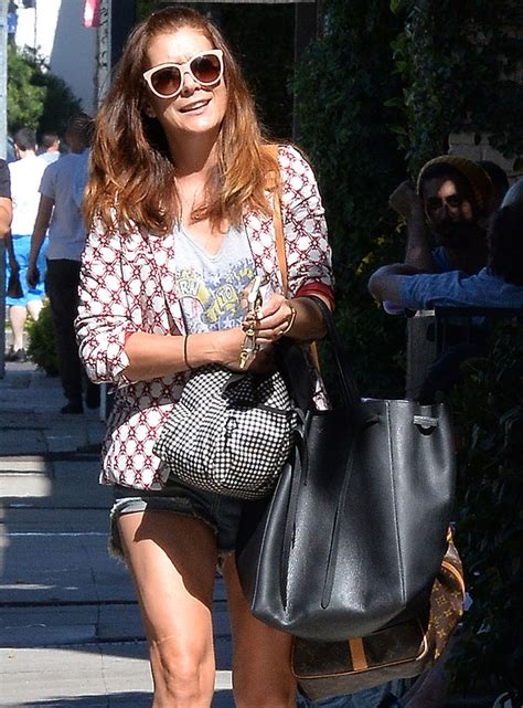 Name That Purse Kate Walsh by Are On The Promotional Trail No