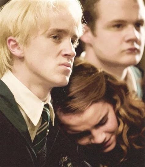 Hermione Granger Draco Malfoy by Molfor And Hermione 2048