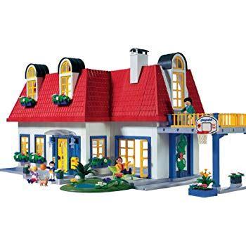 Jeux De Construction De Villa 2779 by Playmobil 4279 Jeu De Construction Villa Moderne