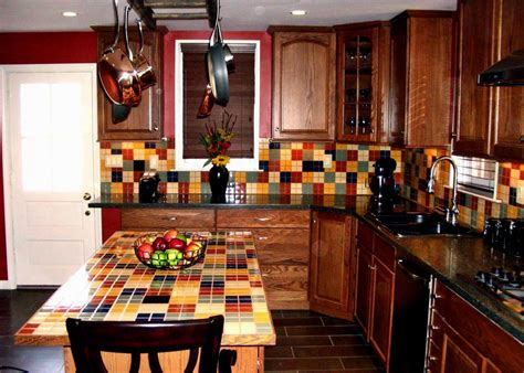 cheap backsplash ideas for small kitchens the clayton