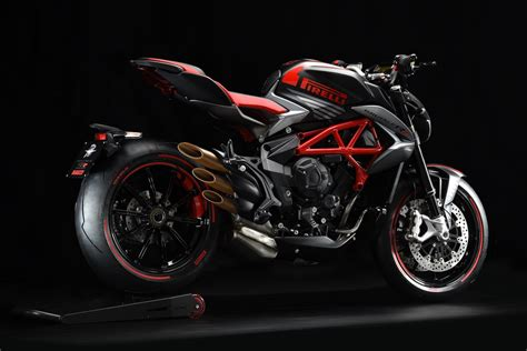 Auto D Rr by Mv Agusta Brutale 800 Rr Pirelli Limited Edition Price Update