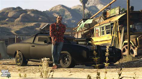 GTA 5 Xbox One, PC, PS4 : Rockstar détaille le contenu