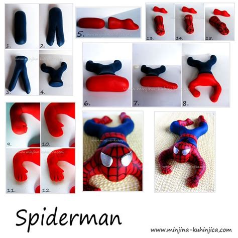 spiderman cake pattern spiderman tutorial sketches patterns templates cake